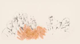 Bild: Kurze Interviews mit fiesen Männern - Stadttheater Aachen
