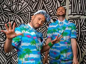 ACH Summerfestival - Cris Cosmo & 90er Aftershowparty div. DJ?s