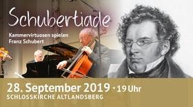 Bild: Schubertiade
