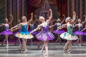 Bild: Der Märchenball - Ein fantastisches Ballettmärchen für Groß und Klein