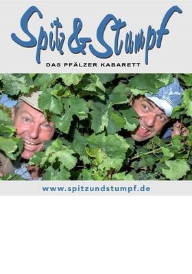 Bild: 25 Jahre Spitz & Stumpf
