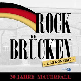 Bild: Rockbrücken - 30 Jahre Mauerfall - Das Konzert