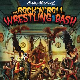 Bild: The RocknRoll Wrestling Bash