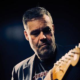 Bild: Andreas Diehlmann Band - Eröffnung unserer Blueskonzerte