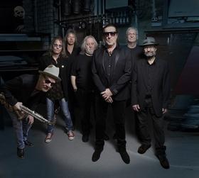 Bild: Rudi Madsius Band - Auf Tour mit den neuem Album