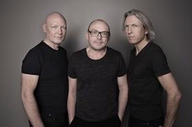Bild: 26. Jazztage: Rymden feat. Wesseltoft Öström Berglund