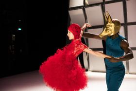 Bild: Gegenpole und Zwischenwelten - Choreografien von Gerhard Bohner und Helge Letonja
