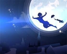 Bild: Peter Pan - Das Familien-Musical