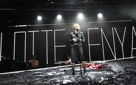 Bild: Lenya Story - Ein Liebeslied - Musikalische Hommage an einen Weltstar: Lotte Lenya