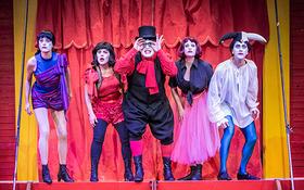 Bild: Die Prinzessin von Trapezunt - Operette in drei Akten von Jacques Offenbach
