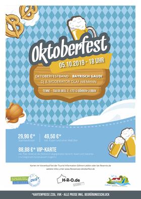 Bild: Oktoberfest