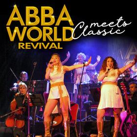 Bild: Abba World Revival