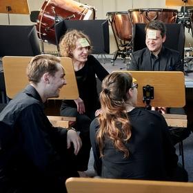 Bild: Rosenmontagskonzert - im Opernhaus