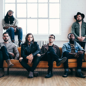 Bild: Welshly Arms - Learn To Let Go 2019 Tour