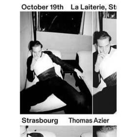 Bild: Thomas Azier  + Schérazade - (Club Laiterie)