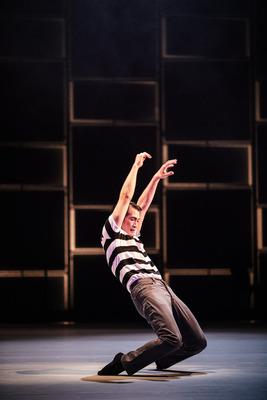 Bild: Ballet rocks!
