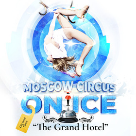 Bild: Moscow Circus on Ice - The Grand Hotel