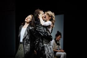 Bild: Othello - Premiere, Einführung 30 Minuten vor Beginn