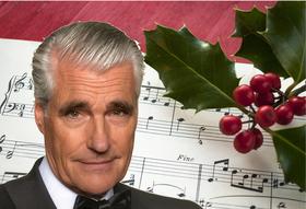 Bild: Eine musikalische Weihnachtsgeschichte - mit Sky du Mont, Knabenchor & Bläserquintett