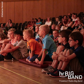 Bild: hr-Bigband Konzerte 2020/2021