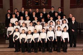 Sommerkonzert der Thüringer Sängerknaben - Chormusik aus fünf Jahrhunderten