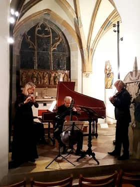 Bild: Gottesauer Ensemble