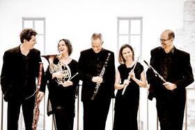 Bild: Ma´alot Quintett - Kammermusikensemble