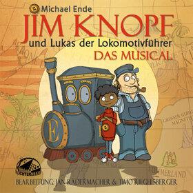 Bild: Jim Knopf - Das Musical