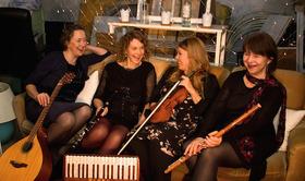 Bild: More Maids - First Ladies des Irish Folk