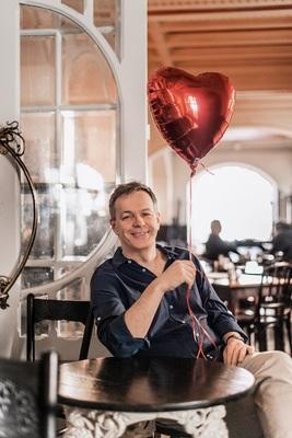Bild: Steffen Möller - Weronika dein Mann ist da! Wenn Deutsche und Polen sich lieben