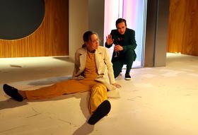 Bild: Alles was Sie wollen - Komödie von Matthieu Delaporte und Alexandre de la Patellière