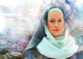 Bild: Hildegard von Bingen - Die Visionärin