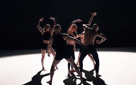 Bild: DANCE ON Ensemble & Bundesjugendballett - Zwei Tänzergenerationen begegnen sich