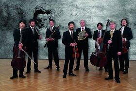 Bild: Ludwig Chamber Players - Kammermusik