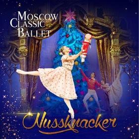 Bild: Der Nussknacker - Moscow Classic Ballet