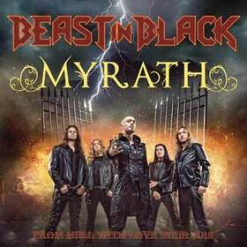 Bild: Beast in Black