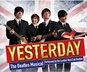 Bild: Yesterday the Beatles Musical - performed by the London West End Beatles