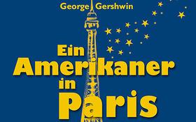 Bild: Ein Amerikaner in Paris - Tanz-Musical nach dem gleichnamigen Film