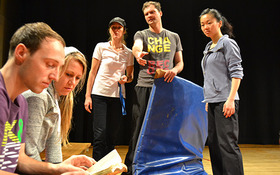 Bild: Spaaaß! - Theater Strahl Berlin