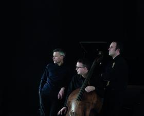 Bild: Florian Hoefner Trio
