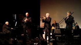 """Bild: Heye's Society """"Jazz, Dixieland und mehr"""""""