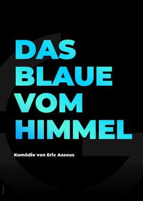 Bild: Das Blaue vom Himmel - Grenzlandtheater Aachen