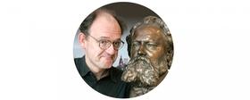 Stoltze für Alle! - Michael Quast liest und spielt Texte des Frankfurter Mundartdichters und Satirikers Friedrich Stoltze