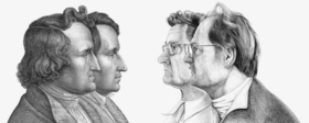 """""""Grimms Märchen. Eine Warnung"""" - von und mit Michael Quast und Philipp Mosetter"""