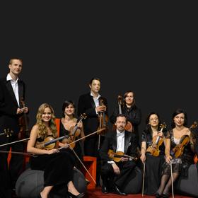 Bild: Festival Orchester Berlin