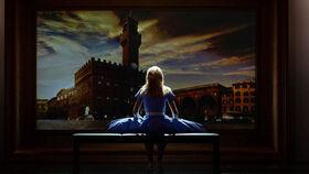 Bild: Das Licht auf der Piazza - Landesbühnen Sachsen