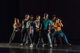 Tanzfestival Movements - Mind Ur Step