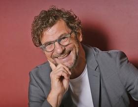 Bild: Bernd Regenauer - Kabarett - PRIVATSACHE!