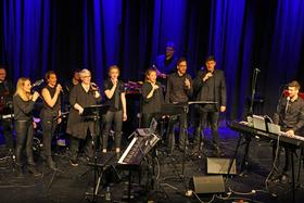 """Bild: Lisa, Nico & friends """"Die besonderen Konzerte"""""""