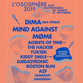 Bild: Festival Ososphere